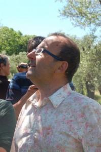 Gilles Pérole, chantre de la bio inventive et engagée.