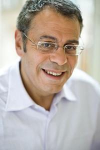 Jean-Michel Cohen, pas convaincu par l'introduction du bio à grande échelle.