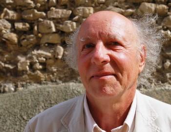 Denis Lairon, directeur de recherche à l'Inserm.