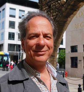 Henri de Pazzis, président-fondateur de l'enseigne Pronatura.