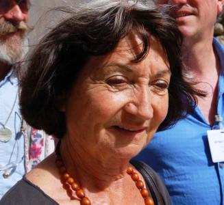 Mariette Gerber, médecin nutritionniste.