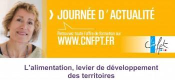 Rencontres territoriales cnfpt 2016