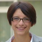 Célia Blauel.