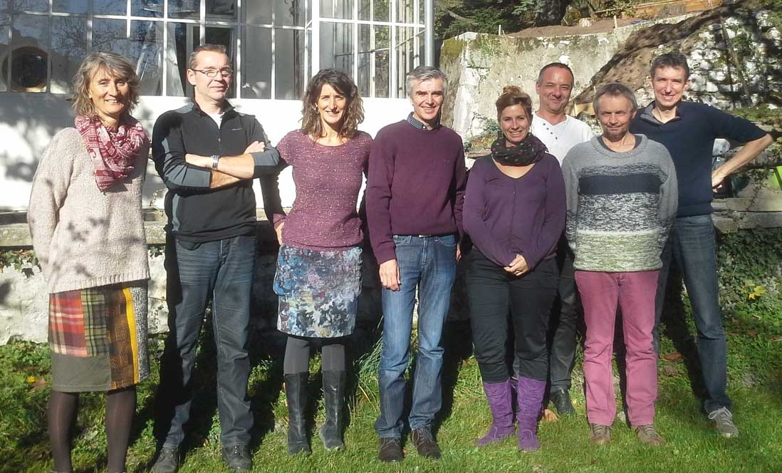 Les formations vers une nouvelle cuisine collective - Formation cuisine collective pole emploi ...