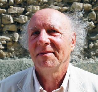 Denis Lairon, directeur de recherche à l'Inserm, nutritionniste.