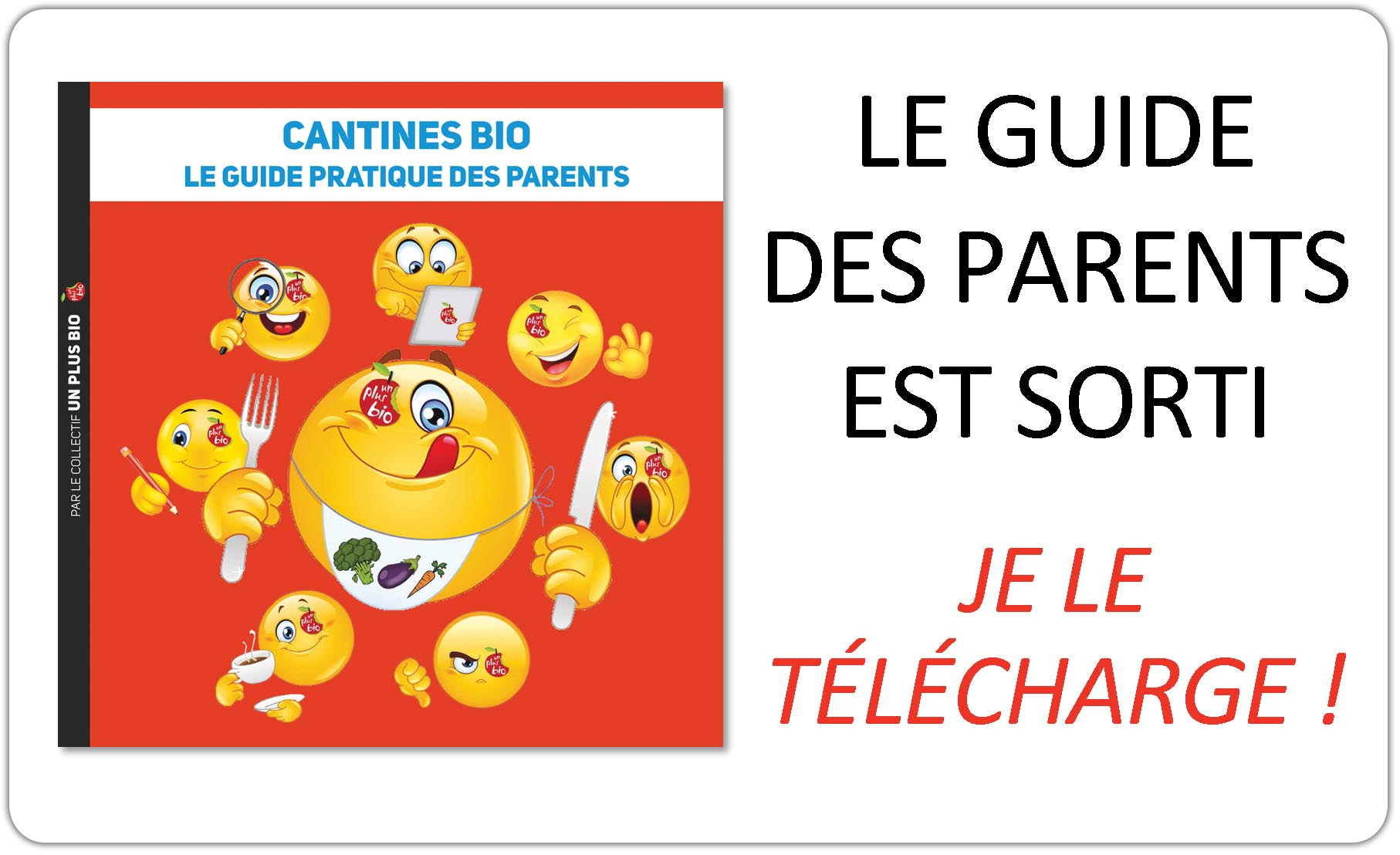 guide pratique cantines bio parents