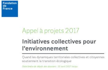 FF appel projets Un Plus Bio transition écologique